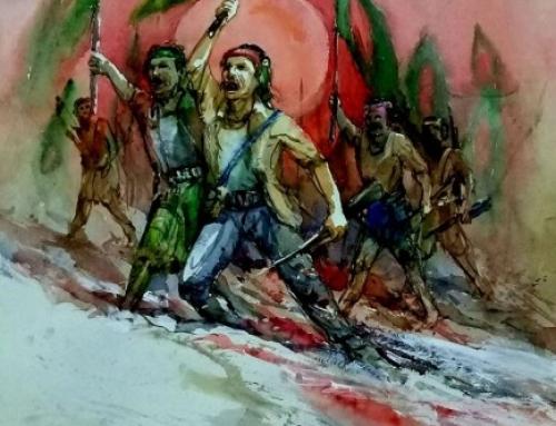 বীর মুক্তিযোদ্ধাদের তালিকা