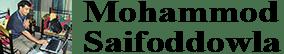 Mohammod Saifoddowla Logo